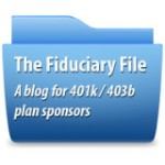 The new fiduciary rule – Washington has your best interest on this one… no, REALLY.