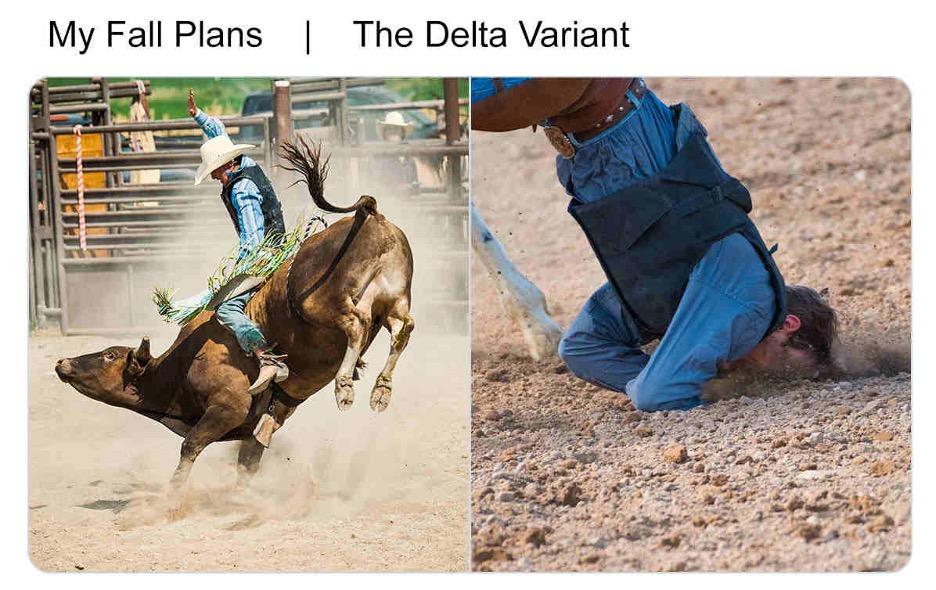 Delta-Varient
